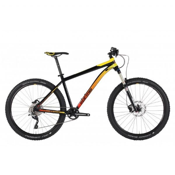 "Forme Ripley 1 27.5"" Mountain Bike 2016"